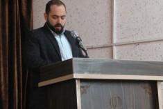 حضور موسسه هدایت فرهیختگان جوان در گردهمایی طرح رایاد برکت